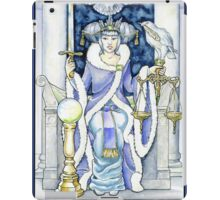 """Justice"" Tarot Card iPad Case/Skin"