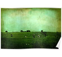 The Green Yonder Poster