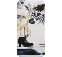 even fairytale characters... iPhone Case/Skin