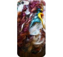 Tailspun Locks iPhone Case/Skin
