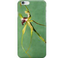 Mantis Orchid. iPhone Case/Skin