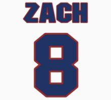 Basketball player Zach LaVine jersey 8 by imsport
