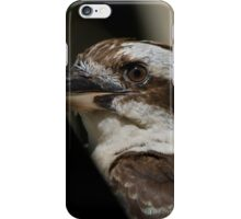 Checking The Lay Of The Land iPhone Case/Skin