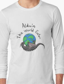 Baby Alduin Long Sleeve T-Shirt