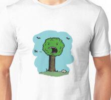 Vicious Tree Unisex T-Shirt