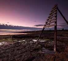 Marked by Benjamin Watson Photography