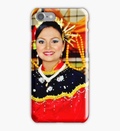 Miss Langkawi iPhone Case/Skin