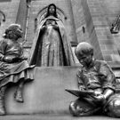 St Mary of the Cross by Chris Allen