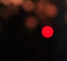 Sunset Pixel by Amputa