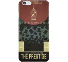 Are You Watching Closely? iPhone Case/Skin