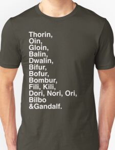 Thorin&co Unisex T-Shirt