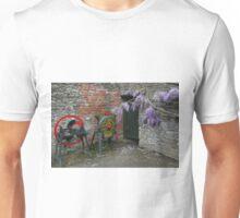 Philip Pierce Agitator Unisex T-Shirt