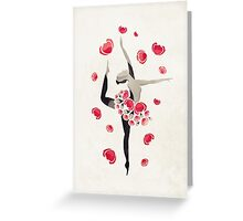 Applause Greeting Card