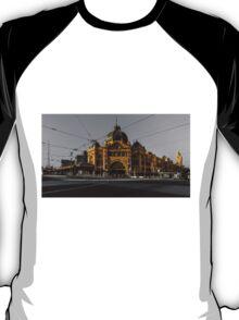 Flinders Street Station T-Shirt