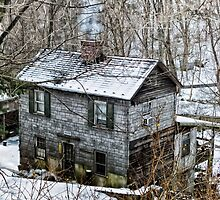 cold in the holler by g richard anderson
