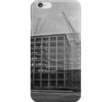 The Gilbert Building iPhone Case/Skin