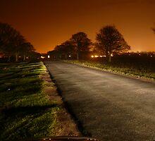 night journey by Wrigglefish