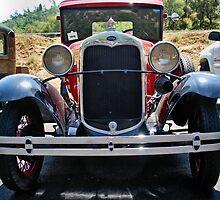 Fabulous Fords #10 by Lenny La Rue, IPA