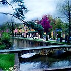 Bourton on the Water 3 by jpryce