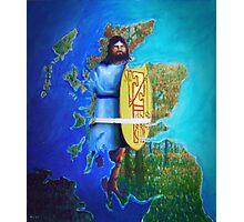 Pictland Photographic Print