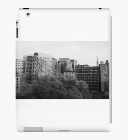 The National Building iPad Case/Skin