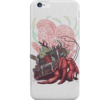 Hermit iPhone Case/Skin