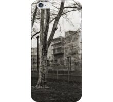 Youth Study Center iPhone Case/Skin