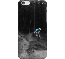 Awesome local riding hotspot iPhone Case/Skin
