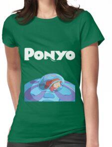 Ponyo T-Shirt
