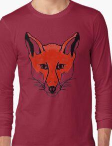 The Fox Long Sleeve T-Shirt