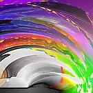Rainbow 2.0 by CXCBEAR