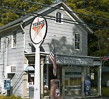 Stillwater General Store by andykazie
