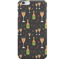 Champagne Party iPhone Case/Skin
