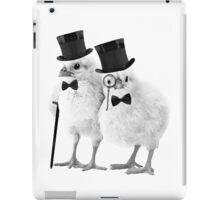 Not CHEEP (Version 2) iPad Case/Skin