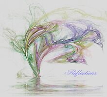 Refections by saleire