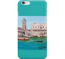 Laguna iPhone Case/Skin