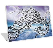 Arctic Ocean Laptop Skin