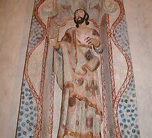 St Joseph by Tom  Reynen
