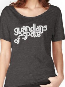 Guardians of Space Women's Relaxed Fit T-Shirt