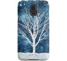 Winter Starlight Samsung Galaxy Case/Skin