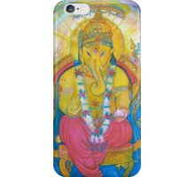 Ganeshi iPhone Case/Skin