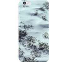 Shrouded Shrubbery iPhone Case/Skin