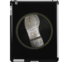 Dr. Martens Boot Sole   iPad Case/Skin