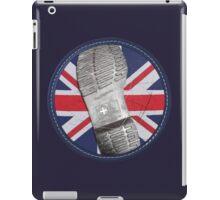 Dr. Martens Boot Sole union jack iPad Case/Skin