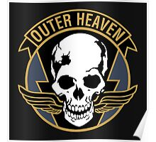 Outer Heaven Poster