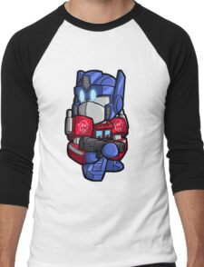 Lil Prime Men's Baseball ¾ T-Shirt