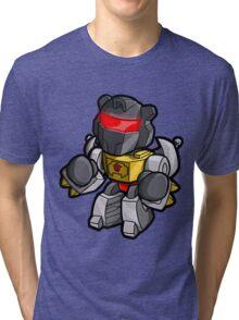 Lil Grim Tri-blend T-Shirt