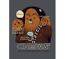 chews Photographic Print