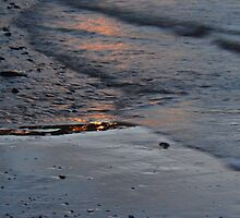 Reflections i - digital photography by Paul Davenport