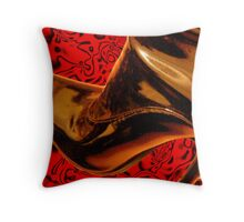 Crave Throw Pillow